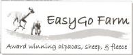 EasyGo Farm - Logo