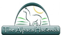 The Alpaca Hacienda - Logo