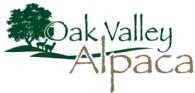 Oak Valley Alpaca - Logo