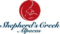 Shepherds Creek Alpacas - Logo