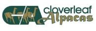 Cloverleaf Alpacas - Logo