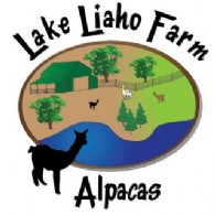 lake liaho farm - Logo