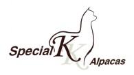 Special K Alpacas - Logo