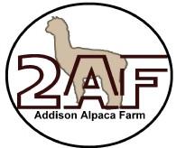 Addison Alpaca Farm - Logo