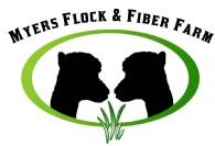 Myers Flock & Fiber Farm - Logo
