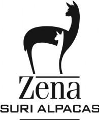 Zena Suri Alpacas - Logo