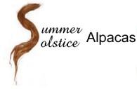 Summer Solstice Alpacas - Logo