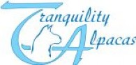Tranquility Alpacas - Logo