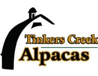 Tinkers Creek Alpacas LLC - Logo