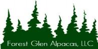 Forest Glen Alpacas, LLC - Logo