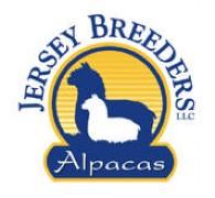 Jersey Breeders Alpaca Farm - Logo