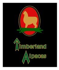 Timberland Alpacas - Logo