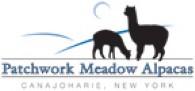 Patchwork Meadow Alpacas - Logo