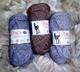 Photo of 100% Alpaca Handknitting Bulky Yarn