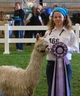 Coquille a Reserve Champion