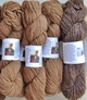 Photo of Alpaca Yarn - Lopi Style