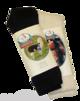 Photo of Loose Top Alpaca Socks by Creekwater
