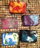 felted soap project to take home