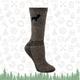Photo of SOCKS: 75% Alpaca OUTDOORSMAN Sock