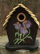 Bird House by ArtisTree/John Stephens.