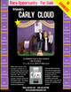 Photo of Orlando's Carly Cloud