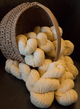 Photo of Alpaca Blend Worsted Yarn - Sun Kiss