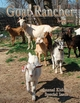 Featured in January issue of Goat Rancher (pages 12-14).