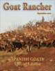 Featured in the September issue of Goat Rancher (page 28 & 36).
