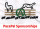 Photo of PacaPal Sponsorship