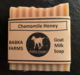 Photo of Chamomile Scented Goat Milk and Honey