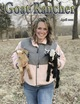 Featured in the April issue of Goat Rancher (page 19-20).